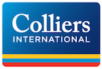 Colliers International Logo - Links to Contact Information